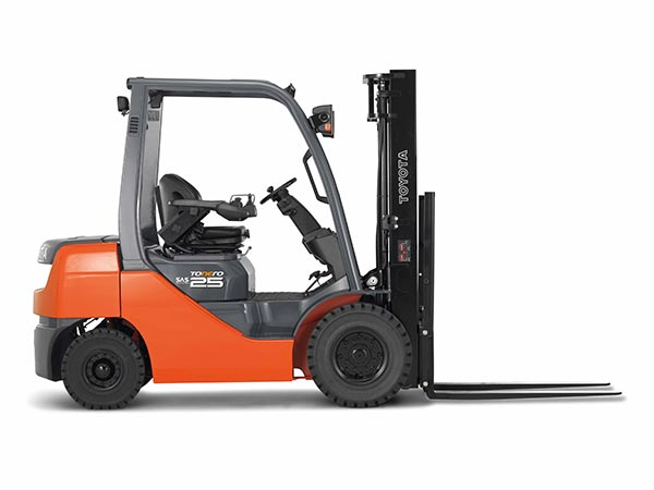 Counterbalance Forklift Trucks Pendle Forklift Services